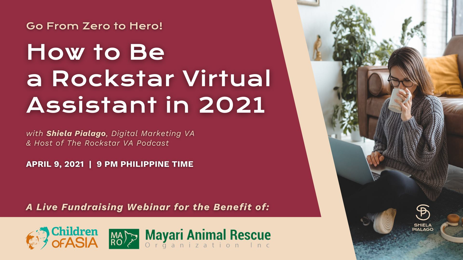 How To Be a Rockstar Virtual Assistant in 2021
