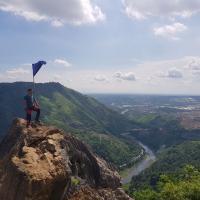 Mt. Pamitinan Minor Dayhike