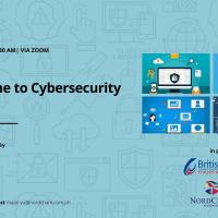 Cybercrime to Cybersecurity