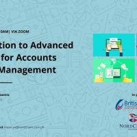 Introduction to Advanced Excel for Accounts Payable Management