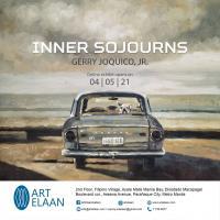 Inner Sojourns