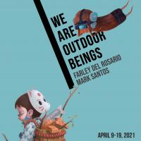 We Are Outdoor Beings