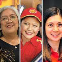 Shell's Women Leaders Narrate Their Career Paths And Lessons Learned