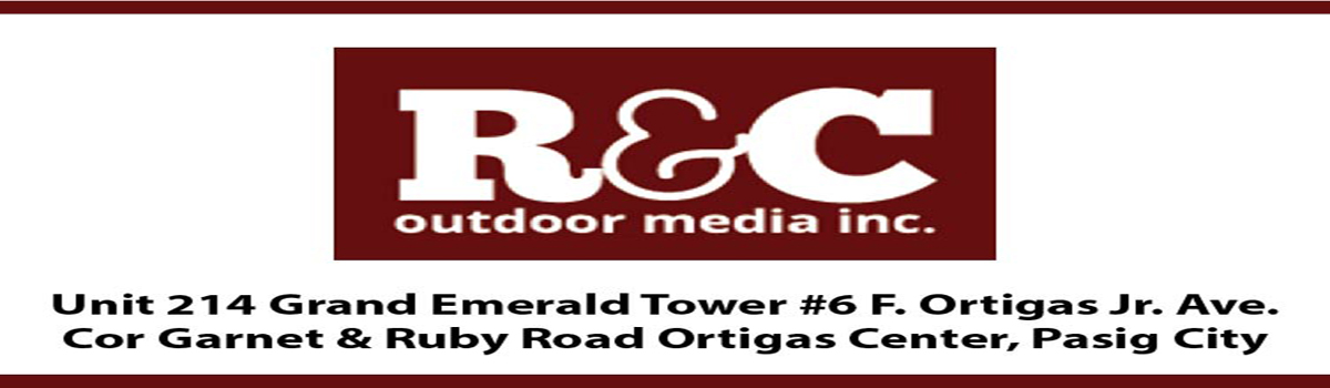 R & C Outdoor Media Inc.