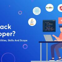 Full Stack Course (IT programing)