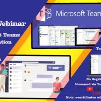 MICROSOFT TEAMS FOR EDUCATION EXCLUSIVE FOR TEACHERS