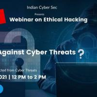 Sign Up for A FREE Webinar on Ethical Hacking & Cyber Security