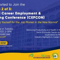 Virtual Career Employment and Planning Conference