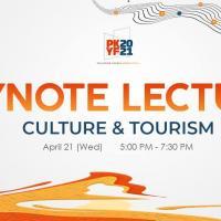 PKYF 2021 Keynote Lectures: Culture & Tourism