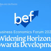 Business Economics Forum 2021 Organized by The UA&P School of Economics and the Business Economics Association (BEA)