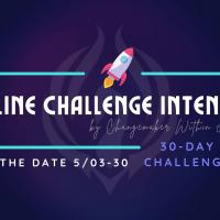 Online Challenge Intensive by Changemaker Within Academy