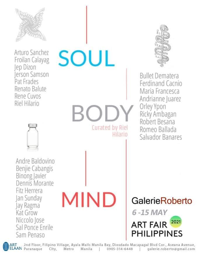 Soul | Body | Mind