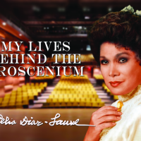 My Lives Behind The Proscenium By Celia Diaz Laurel Book Launch Set on May 29