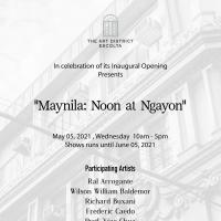 Maynila Noon at Ngayon