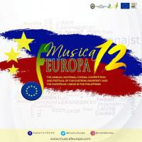 Musica FEUropa 12 - A Virtual Choral Festival and Concert of Champions All Set for May 15, 22, 29 and 30