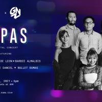 ALPAS: A Digital Concert