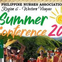 2021 PNA Region 6 Summer Conference