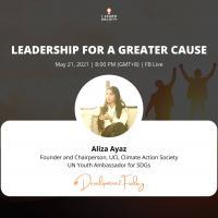 Webinar on Leadership Skills