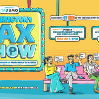 Calling all freelancers! The Indierectory Tax Show is here to teach you the easiest way to do your taxes
