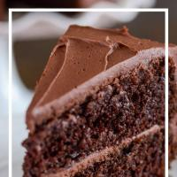 Kids Baking Class: Classic Chocolate Cake with Buttercream Frosting