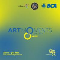 Art Moments Jakarta Online