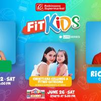 FitKids 2021 Live Series