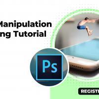 Photo Manipulation Designing Tutorial