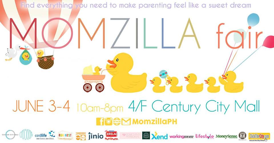 5th Momzilla Fair