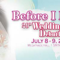 29th Before I Do - Wedding And Debut Fair