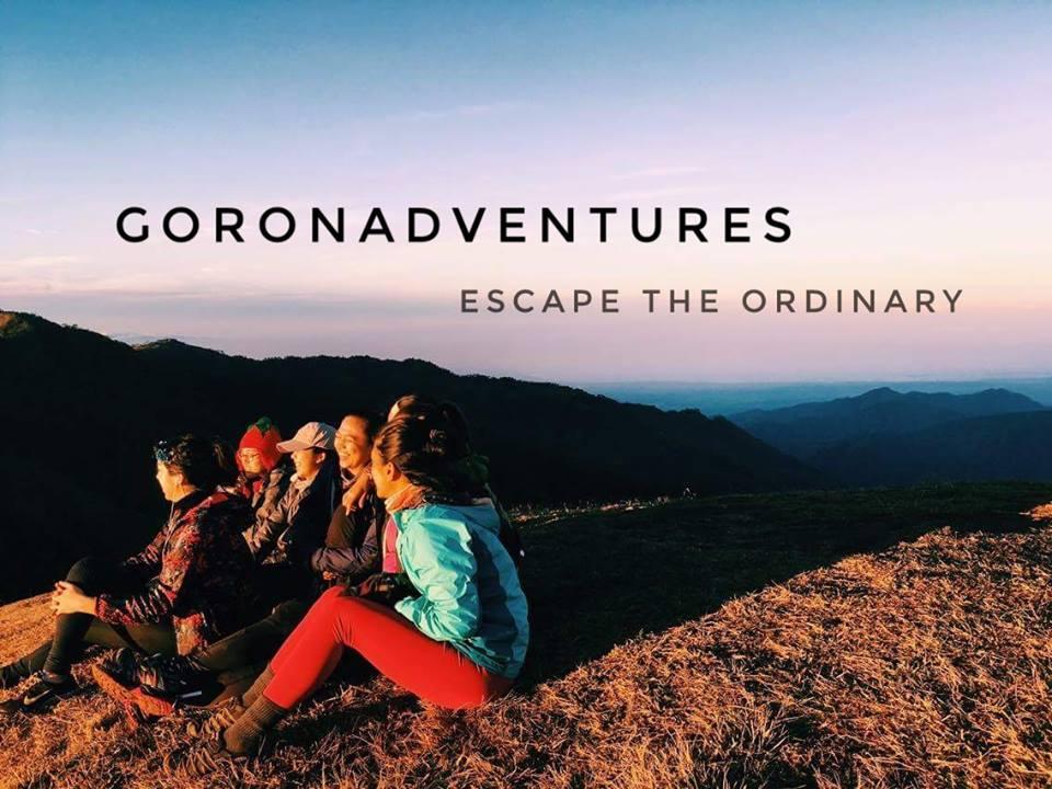 Explore Sagada June 10-12 2017