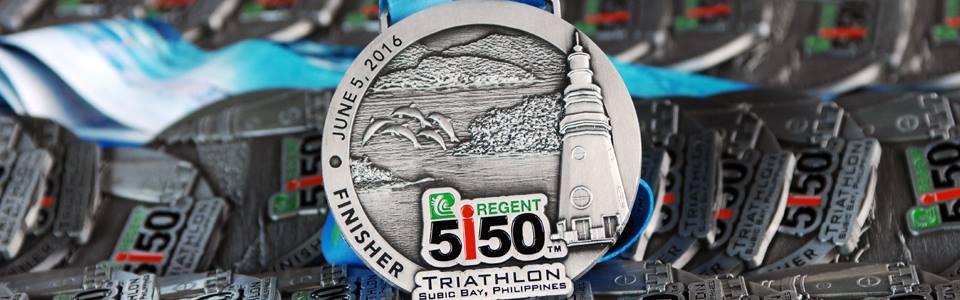 Regent 5150 Triathlon