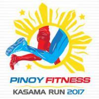 Pinoy Fitness Kasama Run 2017