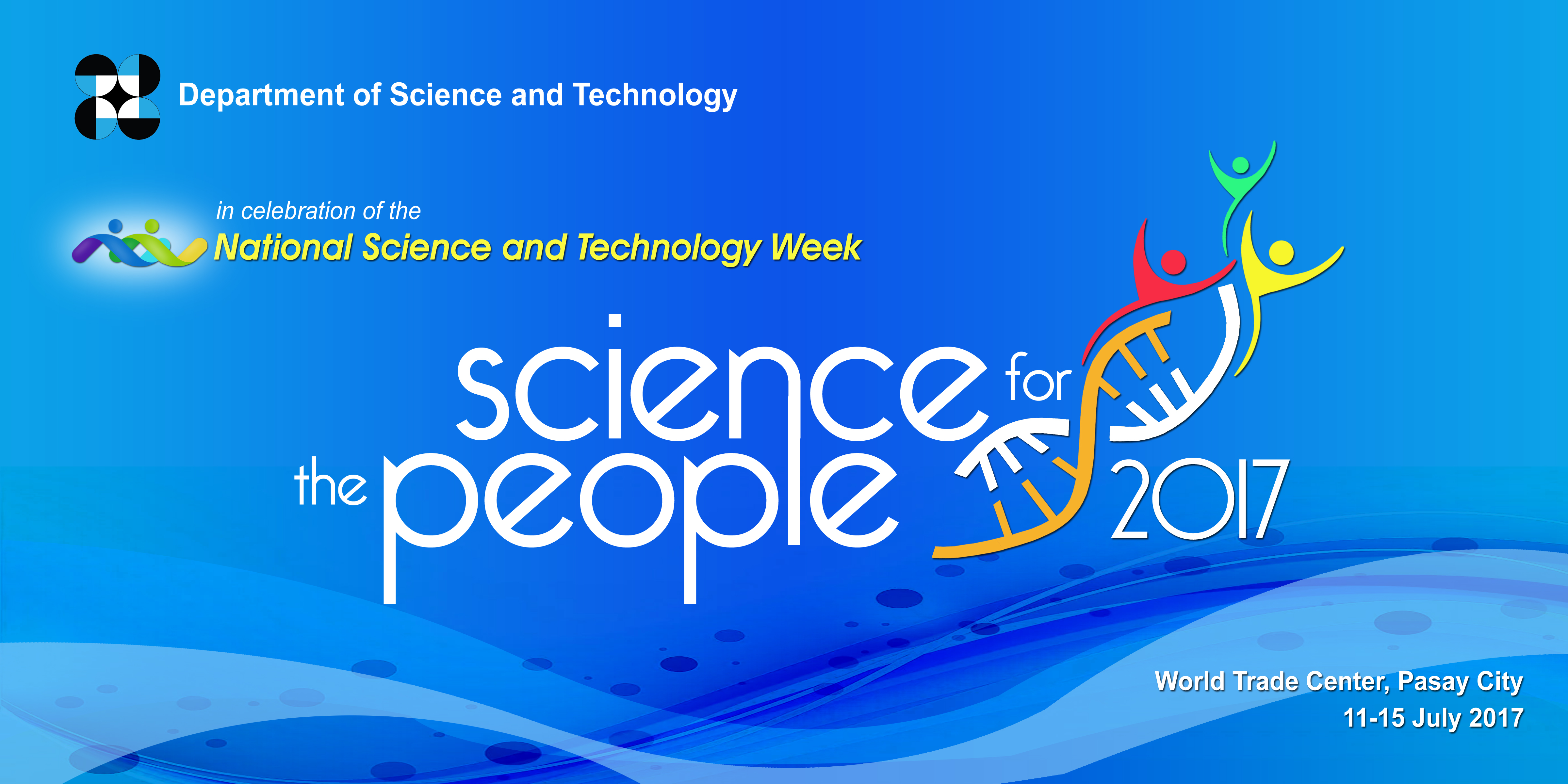 DOST National Science and Technology Week