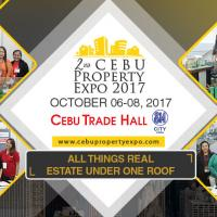 2nd Cebu Property Expo
