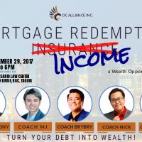 Mortgage Redemption Insurance To Income