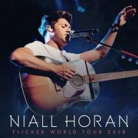 One Direction's Niall Horan to hold solo concert in Manila