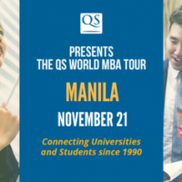 Manila MBA Fair - Meet Top International Business Schools
