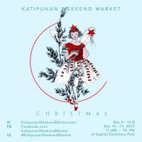Katipunan Christmas Markets