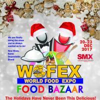 WOFEX Food Bazaar