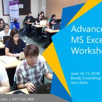 Advanced Excel Training