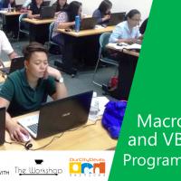 Macros and VBA Programming
