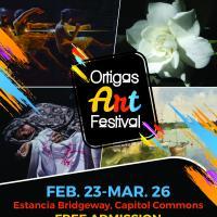 Ortigas Art Festival