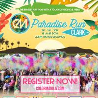 CM PARADISE CLARK