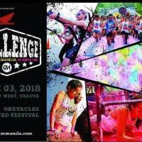CM Challenge Manila