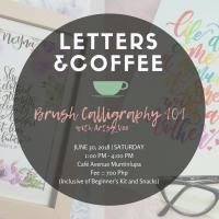 Brush Calligraphy 101