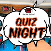 QUIZ NIGHT AT 121 ALLEGRO