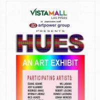 HUES an ART Exhibit 2018