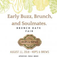 Hops & Brews Early Buzz, Brunch & Soulmates