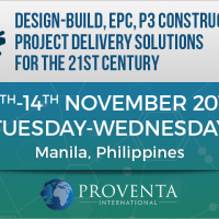 Design-Build, EPC, P3 Construction Project Delivery Solutions for the 21st Century