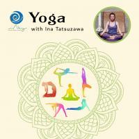 Yoga Class with Ina Tatsuzawa